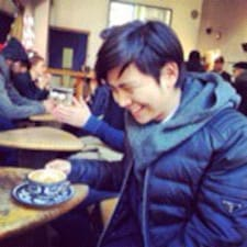 Myeong Hoon的用户个人资料