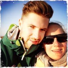 Nutzerprofil von Regina Und Hannes