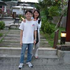 Poh & Yean User Profile