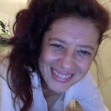 Flavia User Profile