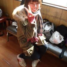 โพรไฟล์ผู้ใช้ Saeko