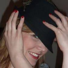 Anne Kathrin User Profile