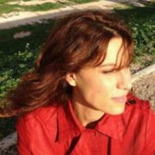 Valentina — хозяин.