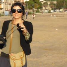 Luísa è l'host.