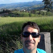 Profil Pengguna Adalberto