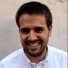 Oleguer User Profile