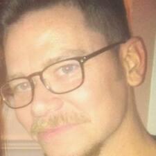 Chris User Profile