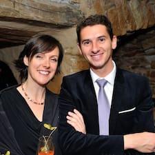 Severine & Alexis User Profile
