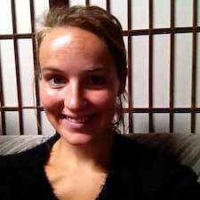 Profil utilisateur de Femke Anne