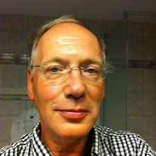 Nutzerprofil von Klaus-Dieter