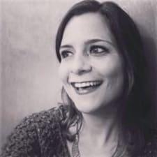 Profil utilisateur de Ana Ines