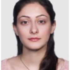 Yalda User Profile