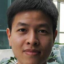Nutzerprofil von Hoan