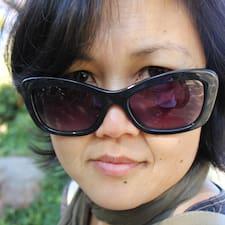 Profil utilisateur de Hue