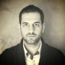 Profilo utente di Konstantinos