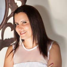 Merav User Profile