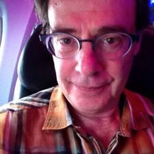 Sheldon felhasználói profilja