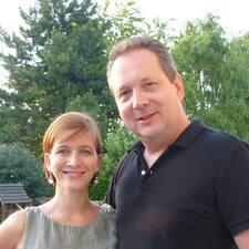 โพรไฟล์ผู้ใช้ Carina&Georg