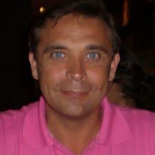 Profil korisnika Pau