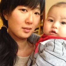 Profil korisnika Jae Sun