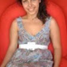 Mariyam User Profile