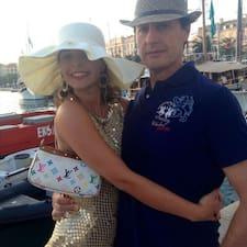 Profilo utente di Maria Camilla & Paolo