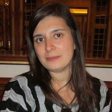 Profil utilisateur de Verena