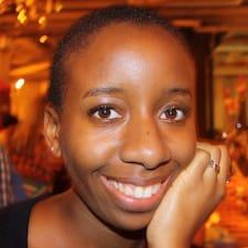 Profil korisnika Kamilah