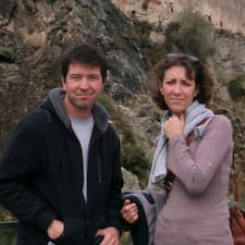 Christine & Emmanuel Kullanıcı Profili