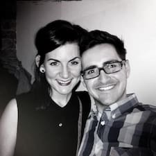 Andrew & Gina User Profile