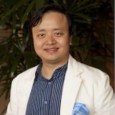 Profil Pengguna Wei