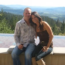Rebecca And Doug User Profile