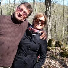 Profil utilisateur de Jerzy & Hanna