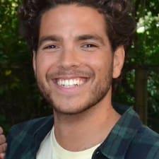 Louis - Uživatelský profil