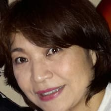 Naoko User Profile