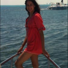 Profil utilisateur de Maribel
