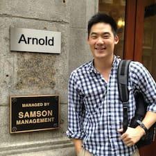 Arnold User Profile