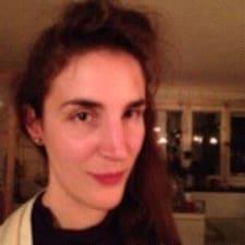 Profilo utente di Desiree