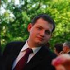 Wojciechさんのプロフィール