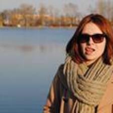 Vladislava User Profile