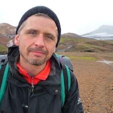 Profil utilisateur de Eiríkur Smári