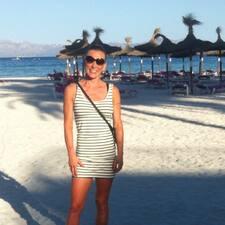 Camilla Tjell User Profile