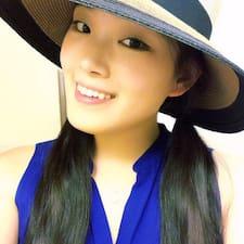 Ji-Young User Profile