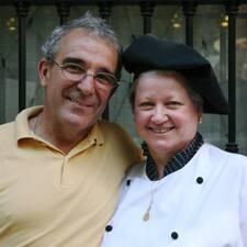 Brigitte & Michel User Profile