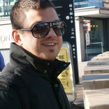 โพรไฟล์ผู้ใช้ Antun Toni