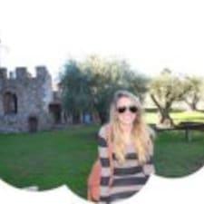 Profil korisnika Ana Clara