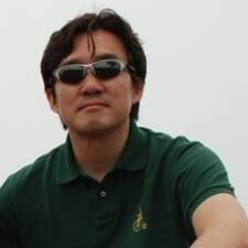 Profil utilisateur de Sung (Daniel)