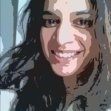 Profil korisnika Manisha