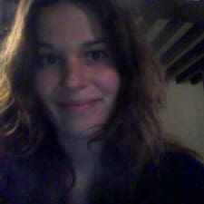 Profil utilisateur de Anne