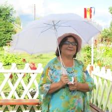 Наталья Николаевна — хозяин.
